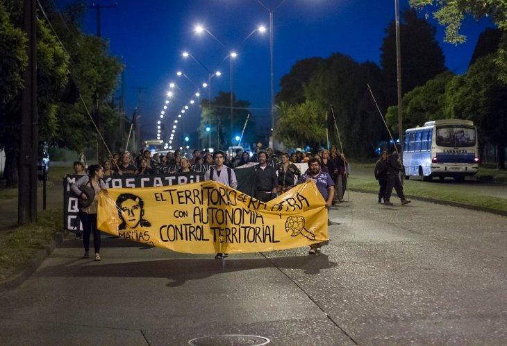 David Cortes | Agencia UNO