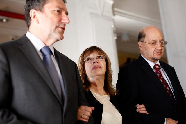Sebastián Rodríguez   Agencia UNO