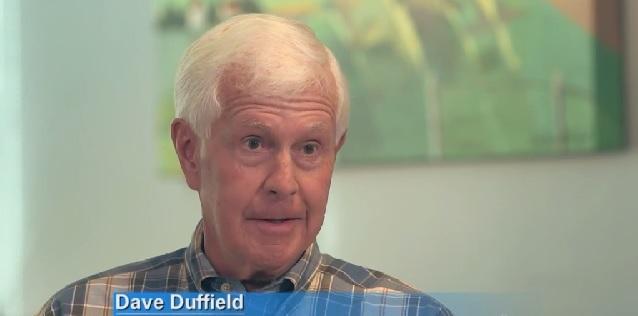 David Duffield