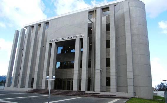 Corte de Apelaciones de Temuco   Poder Judicial