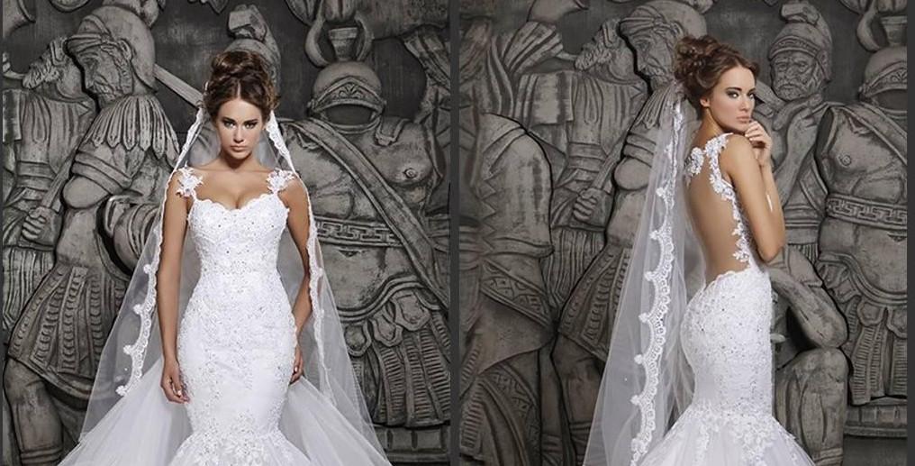 Vestidos novia internet