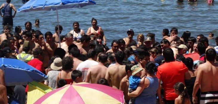 Joven muere ahogado en la laguna Avendaño   Guillermo Escares (RBB)