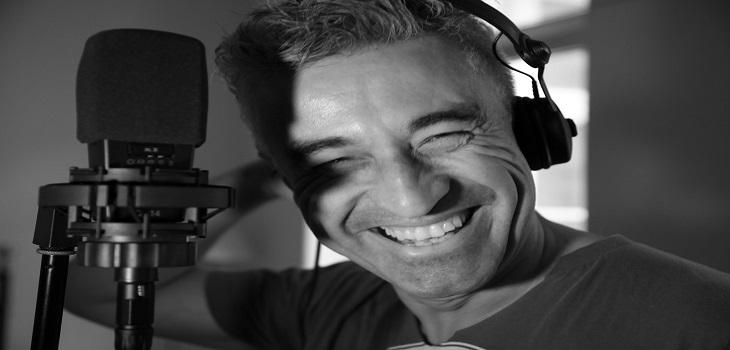 Jorge González   Festival ARC 2015