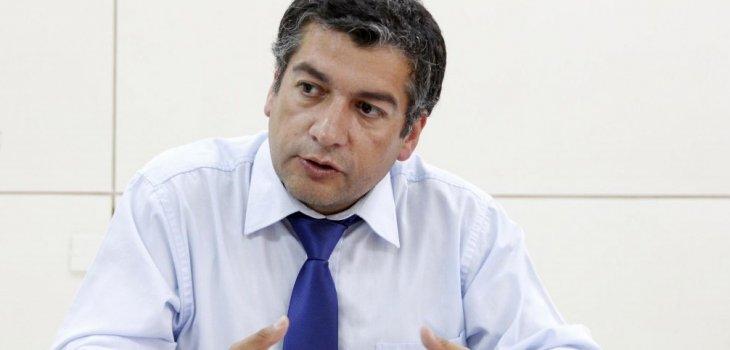 ARCHIVO | Marco Leal | Ministerio Secretaría General de Gobierno (C)