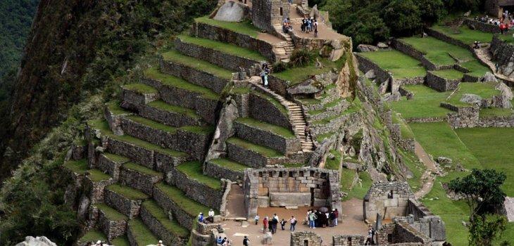 Machu Picchu   Shashi Bellamkonda (cc)