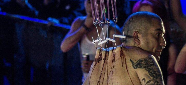 Circus Cannibal