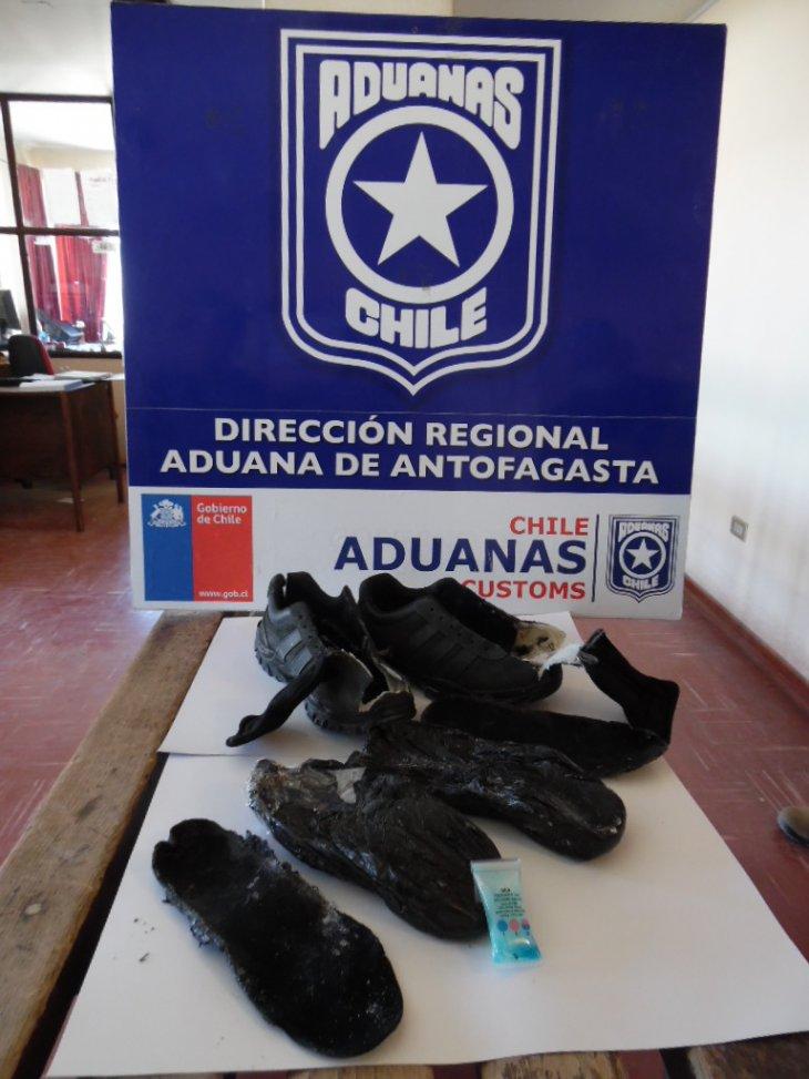 Dirección Nacional de Aduanas