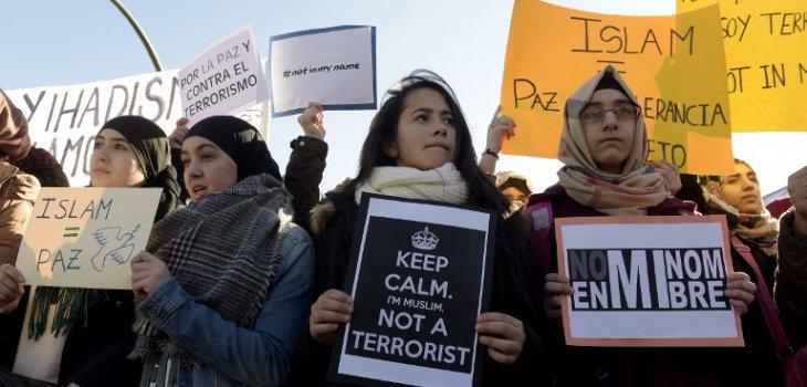 Madrid | Gerard Julien | AFP