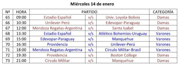 Copa Providencia