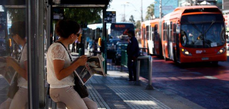 Anuncian nuevos recorridos y modificaciones en Transantiago tras ... - Radio Bío-Bío