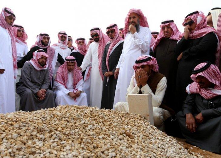Mohammed Mashhur | AFP