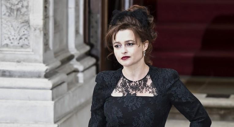 Helena Bonham Carter Posa Desnuda Para Nueva Campaña En Defensa De