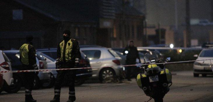 Martin Sylvest | Scanpix Denmark | AFP