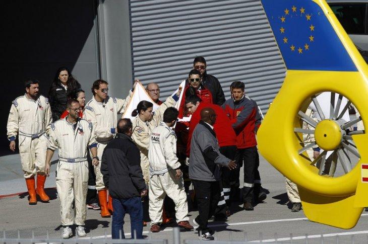 QUIQUE GARCIA / AFP