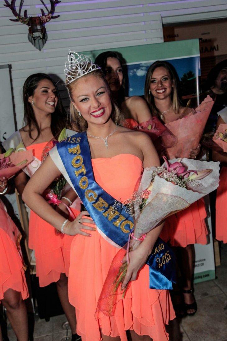Miss fotogénica | Miss Verano Viña 2015