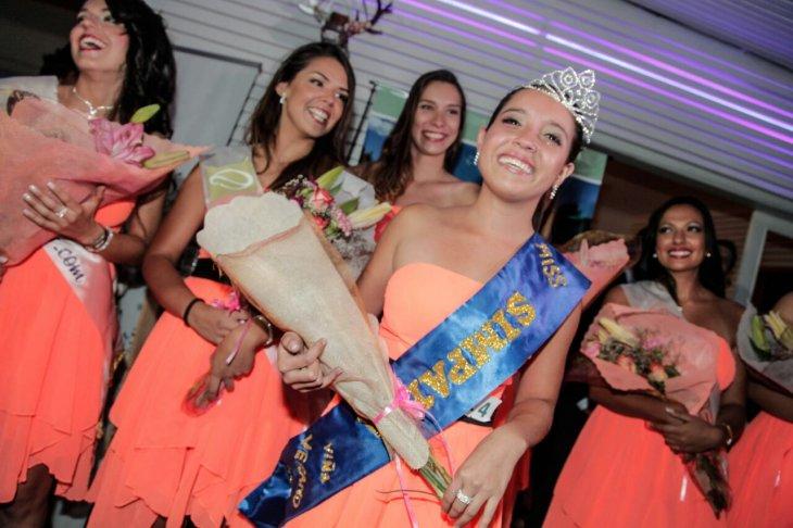 Miss Simpatía | Miss Verano Viña 2015