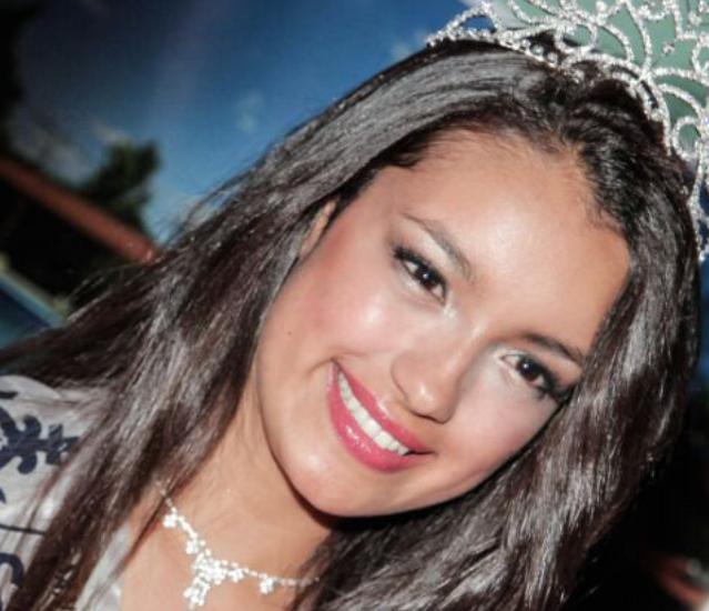 La ganadora | Miss Verano Viña 2015