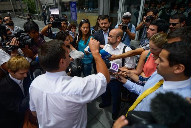 Pablo Rojas Madariaga   Agencia Uno