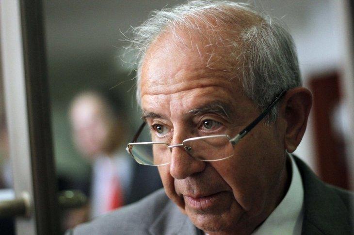 Sergio Bustos   Alvaro Cofre   Agencia UNO
