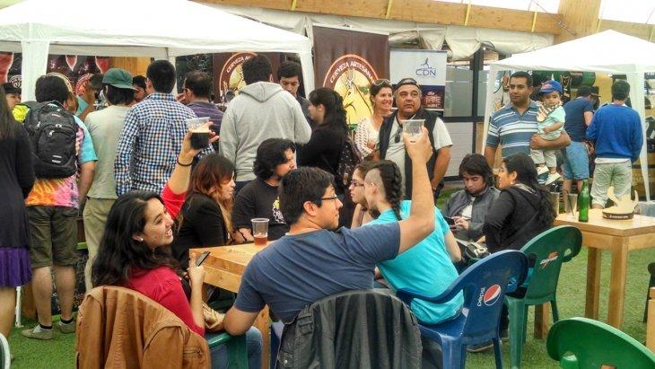 Fiesta de la Cerveza Artesanal