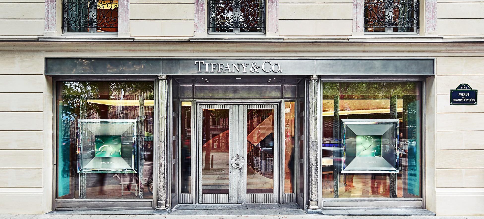 2002e3150552 Famosa joyería Tiffany abrirá su primer local en Chile
