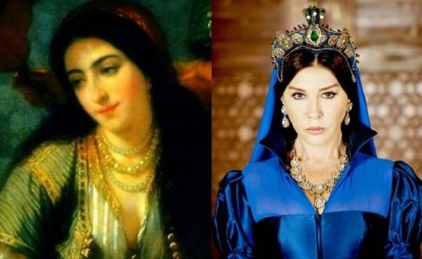 Madre Sultana
