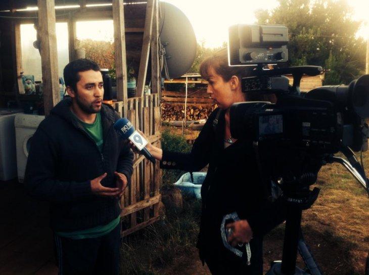 Marcelo Aravena | Canal 9 Bío Bío Televisión