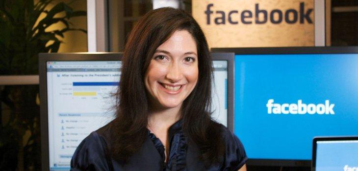 Randi Zuckerberg, actual CEO de Zuckerberg Media