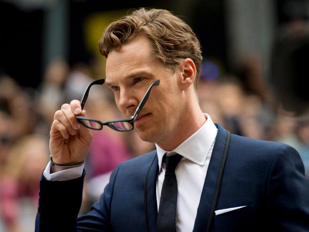 Benedict Cumberbatch | AFP