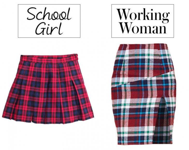 Escolar | Mujer trabajadora | Cosmopolitan
