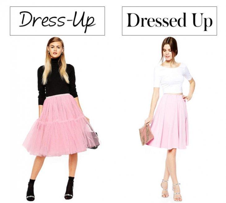 Disfrazada vs Elegante | Cosmopolitan