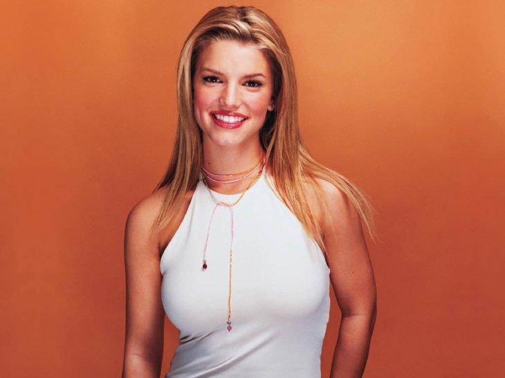 Jessica Simpson   1999