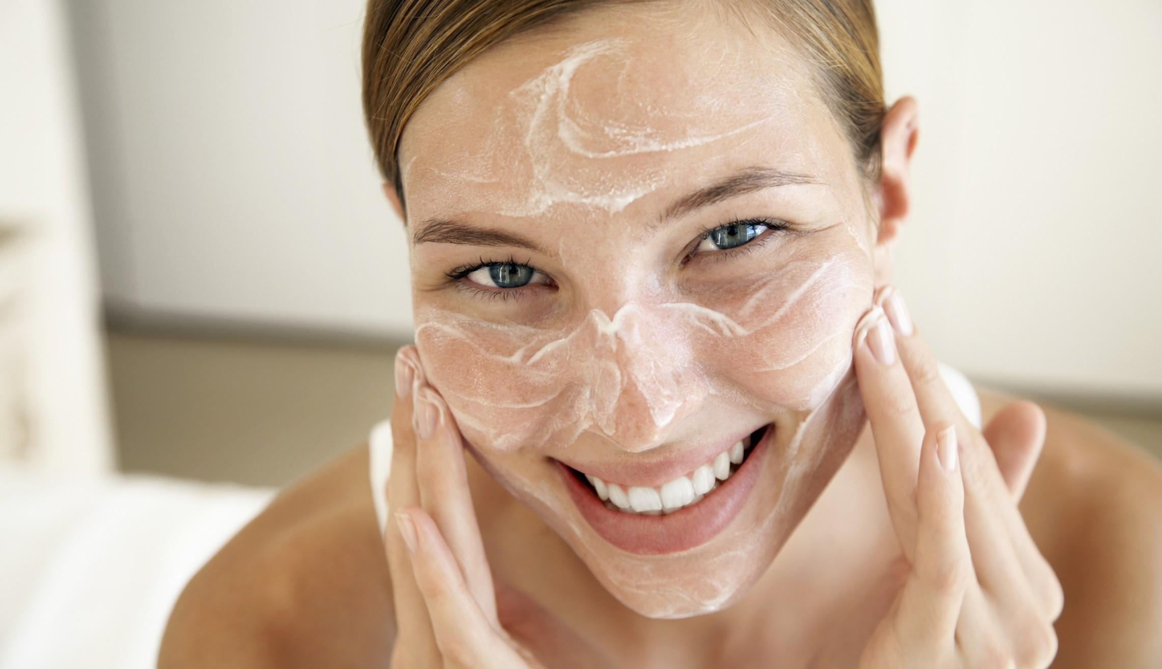 6c60b3f5e 6 consejos para aplicar correctamente la crema hidratante de rostro ...