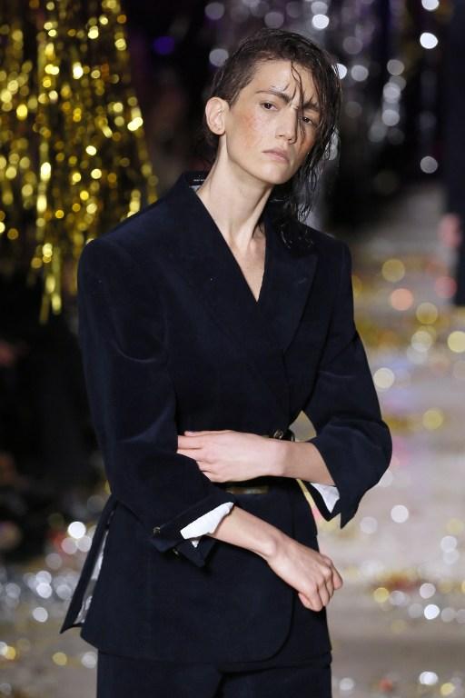 Vivienne Westwood | Patrick Kovarik | AFP