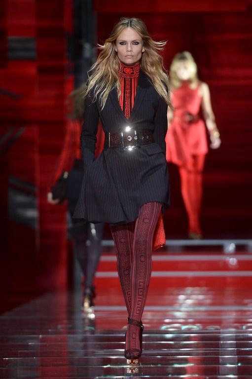Versace | Filippo Monteforte | AFP