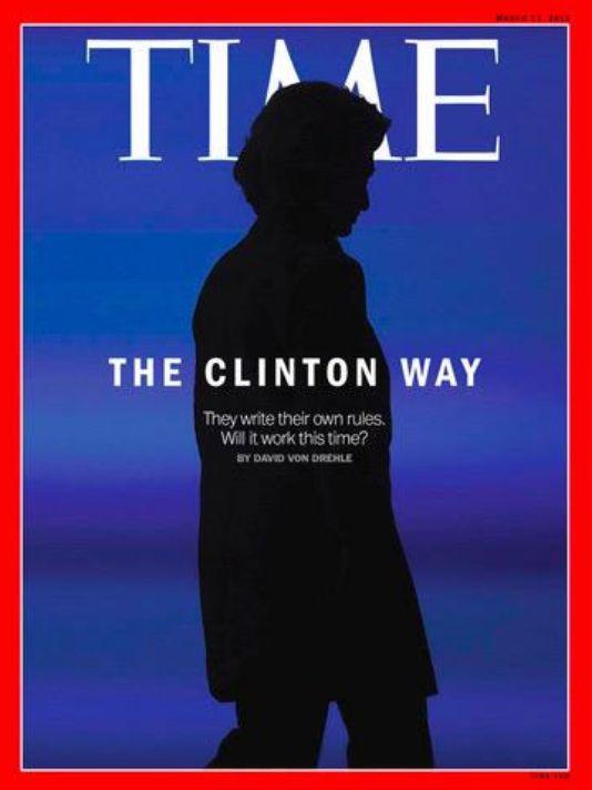 La portada completa | Time