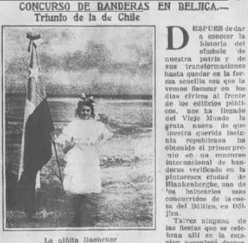 El Mercurio, 18 de septiembre de 2004.