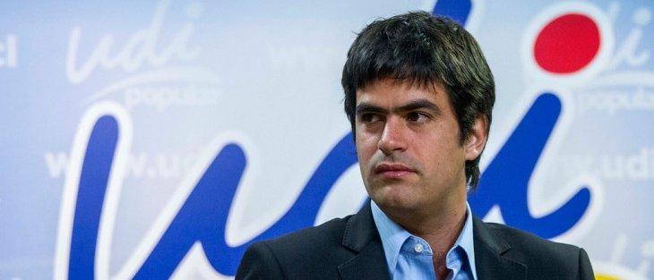 Felipe de Mussy | Agencia UNO