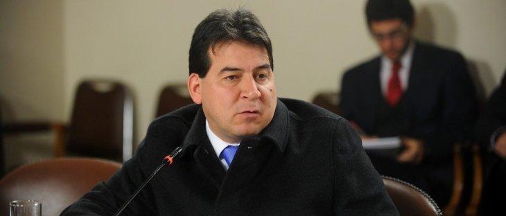 Christian Urizar | Agencia UNO