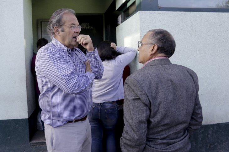 Raúl Lorca | Agencia UNO