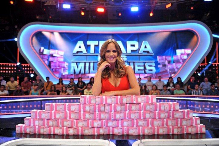 Atrapa Los Millones | Canal 13
