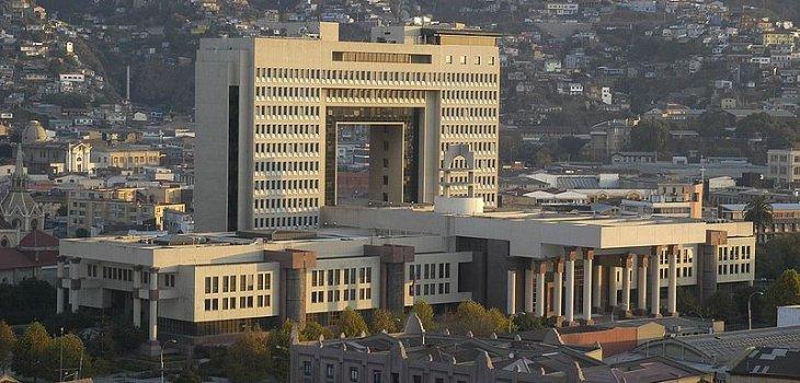 Biblioteca Congreso Nacional