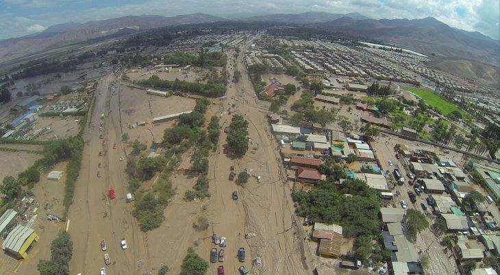 Copiapó | Estheban Aguirre |Agencia UNO