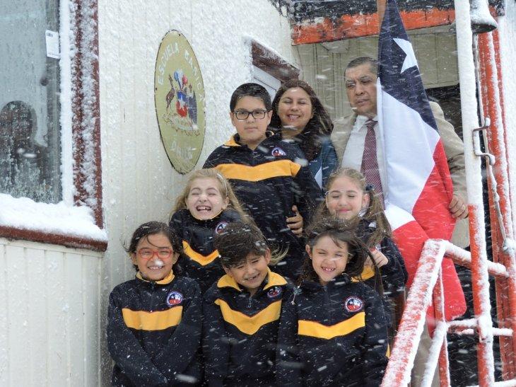 Fuerza Aérea de Chile