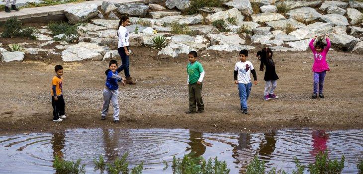 Río Copiapó  Patricio Miranda  Agencia UNO