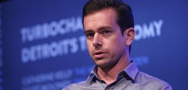 El cofundador de Twitter, Jack Dorsey | Bill Pugliano/ AFP