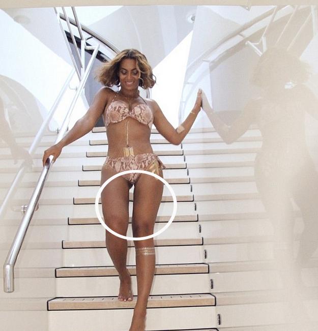 Beyoncé | Instagram