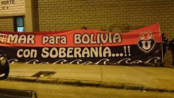 Ministerio Boliviano de Deportes