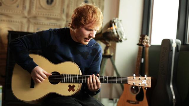 Ed Sheeran | Facebook