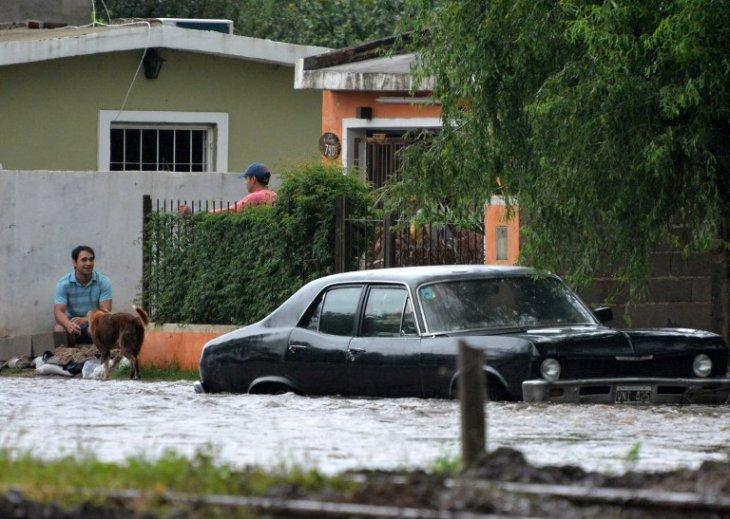 Agencia Cordoba | AFP
